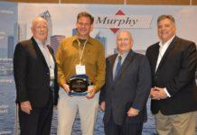 Award-winning business broker Dan Bauer