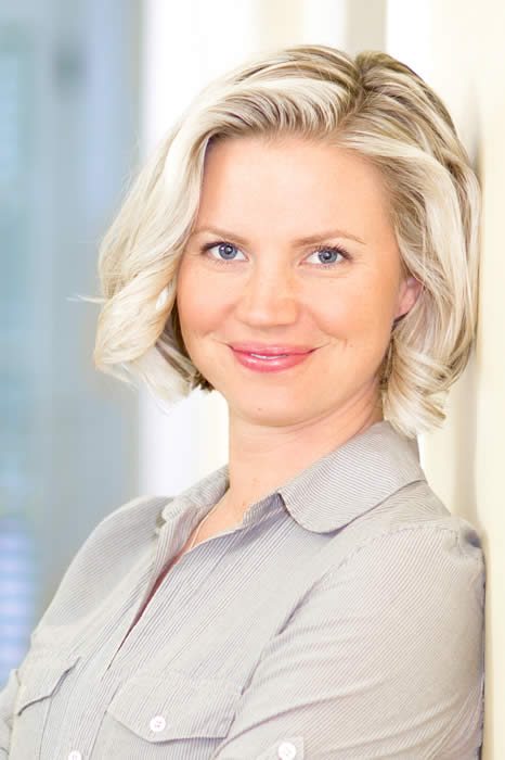 Senia Tuominen found second career happiness