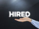 Job gains continue as more people hired