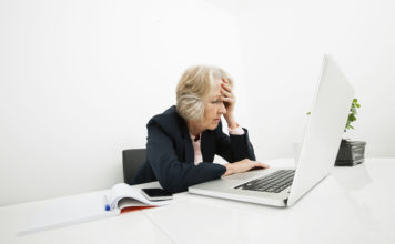 Female Workers Unsatisfied in the workplace?
