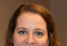 Clinical nutritionist Rachael Halvorson