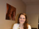 Clinical dietician Rachael Halvorson